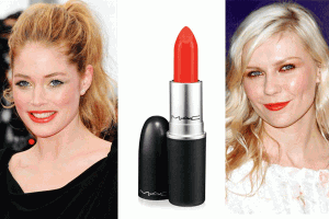 Labial color Coral