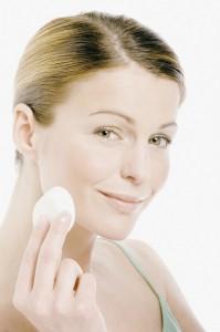 Rutina facial - Cuidado de la piel